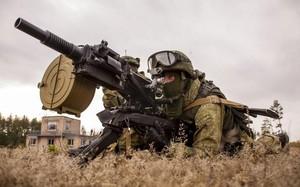 Nga công khai chuyển vũ khí diệt chiến thuật biển người cho ly khai Ukraine