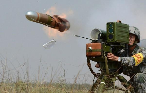 Vũ khí Trung Quốc dần bị tẩy chay, của rẻ đúng là