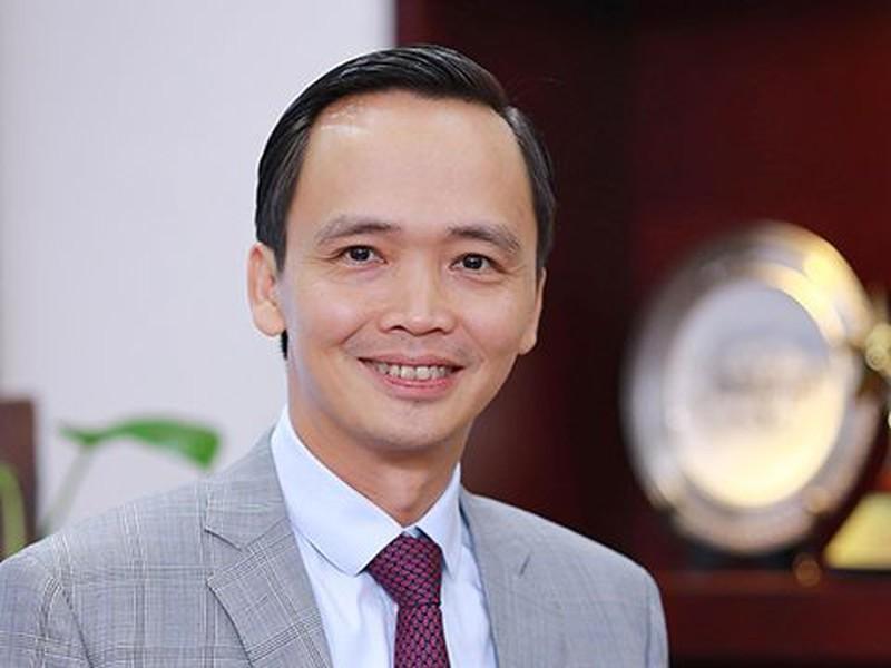 Ông Trịnh Văn Quyết sắp gom vào 20 triệu cổ phiếu ROS