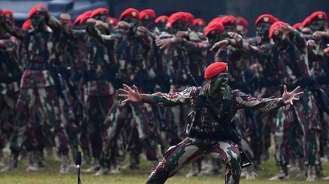 Điều gì khiến Quân đội Indonesia có sức mạnh số 1 Đông Nam Á