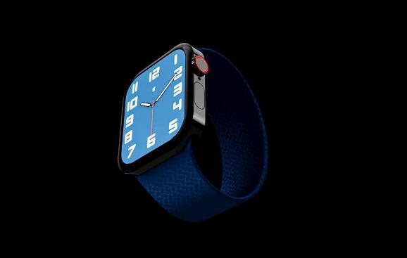 Rò rỉ thông tin về một phiên bản Apple Watch chưa từng có