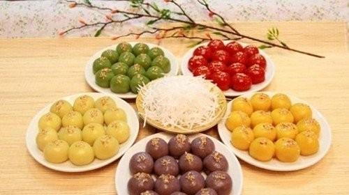 Tết Hàn thực đặt 3 thứ này lên bàn thờ hút lộc