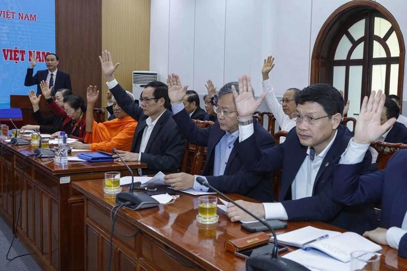 Ong Hau A Lenh rut khoi danh sach ung cu Dai bieu Quoc hoi khoa XV-Hinh-3