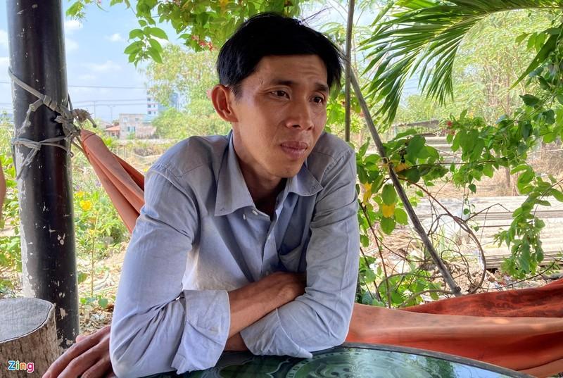 Vi sao gan 3 nam TAND quan Binh Thanh moi xin loi bi thu doan bi oan?