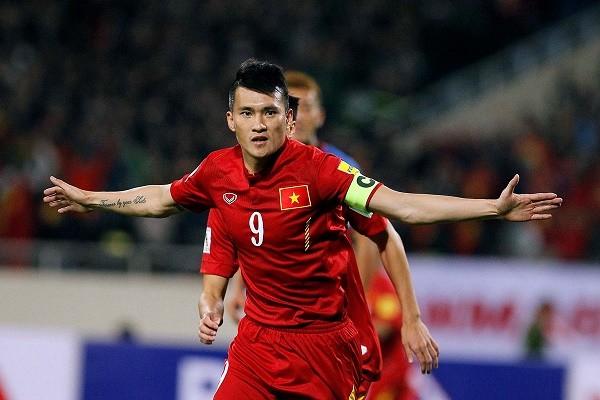 AFC dua Cong Vinh vao danh sach huyen thoai Dong Nam A