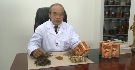 Quang cao TPBVSK Dai Kien Can vi pham qui dinh, bi canh bao?