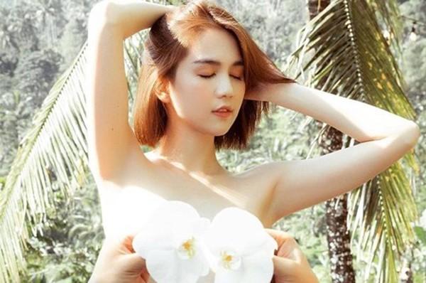 "Trao luu lay hoa lam ao, my nhan khoe tron body sexy ""nghet tho""-Hinh-5"