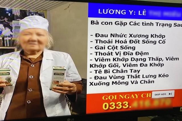 "Lach luat, ""ba con ai bi xuong khop"" lai ""khung bo"" nguoi xem YouTube"