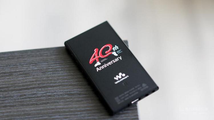 Sony tung phien ban ki niem 40 nam may nghe nhac Walkman