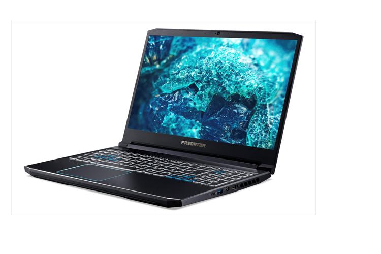 Predator Helios 300: Laptop cau hinh manh, gia 37,99 trieu dong