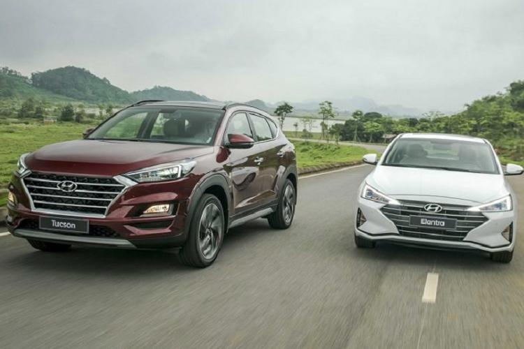 TC Motor nang thoi gian bao hanh cho xe Hyundai len 5 nam