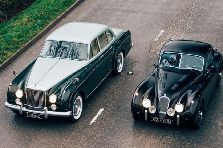 Bentley S3 Continental 60 tuoi do xe sang dien, hon 11 ty dong-Hinh-6