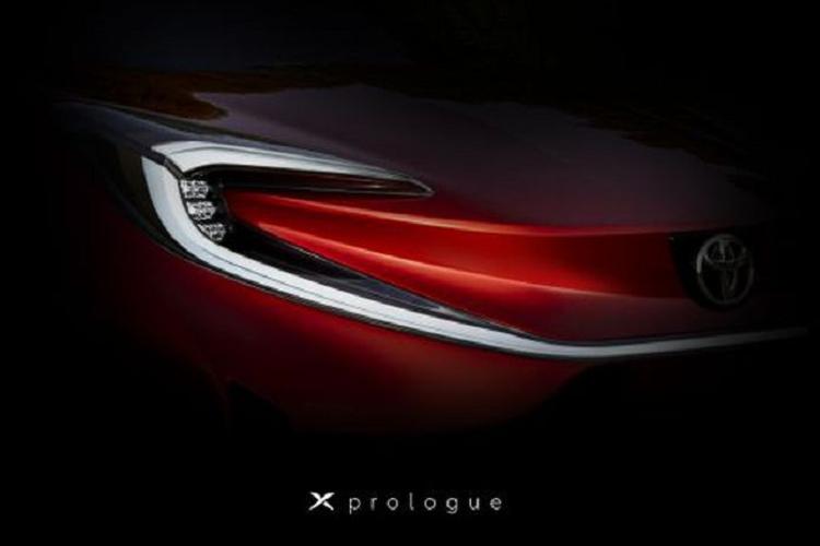 """Ly do Toyota X Prologue moi sap ra mat khien dan tinh """"roi nao""""?"""
