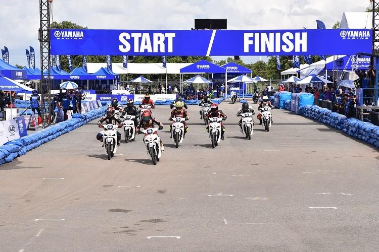 Yamaha GP 2021 – giai dua xe toc do cho cong dong bikers-Hinh-2