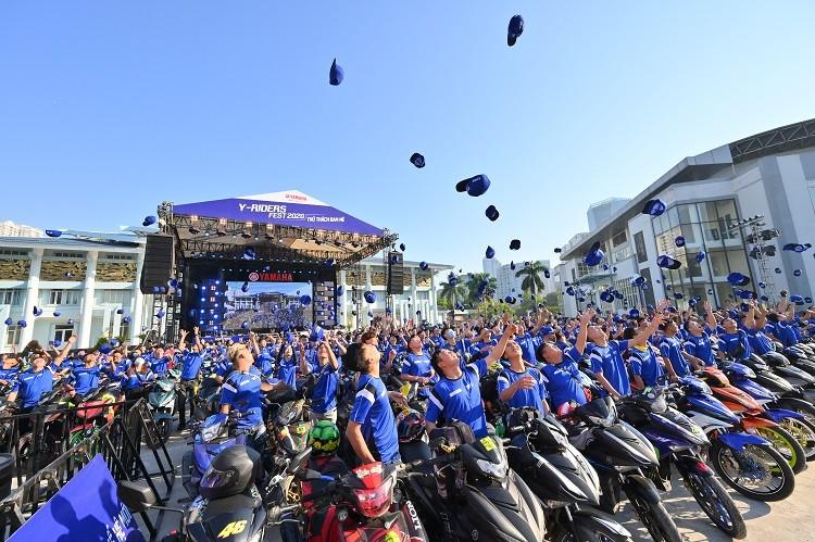 Yamaha GP 2021 – giai dua xe toc do cho cong dong bikers-Hinh-4