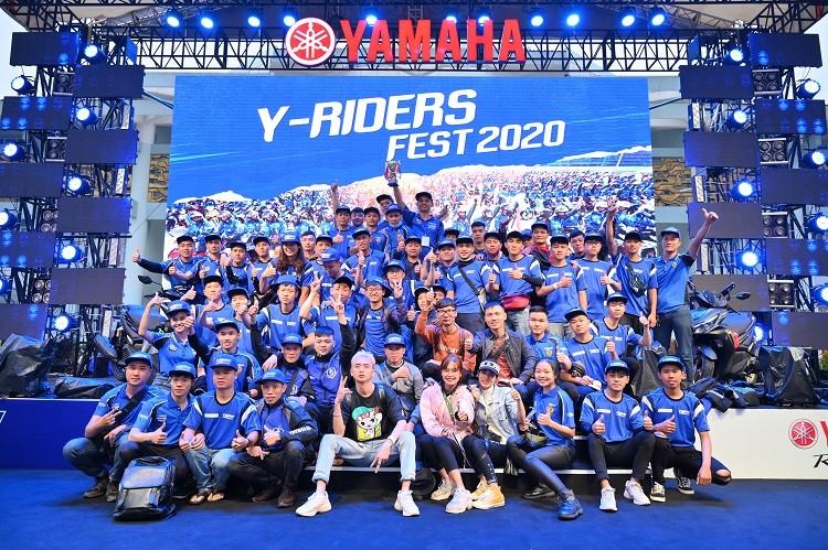 Yamaha GP 2021 – giai dua xe toc do cho cong dong bikers-Hinh-5