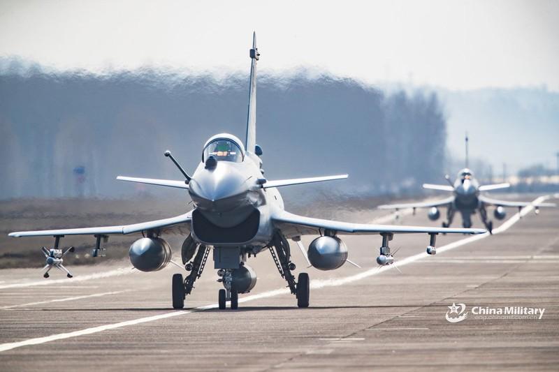 Du Viet Nam da loai bien, MiG-21 van la quoc bao cua Trung Quoc-Hinh-10