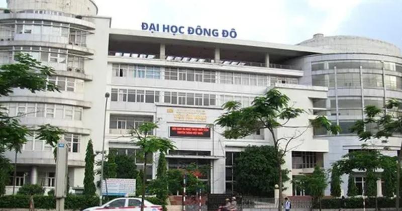 Tin moi vu Dai hoc Dong Do cap bang gia