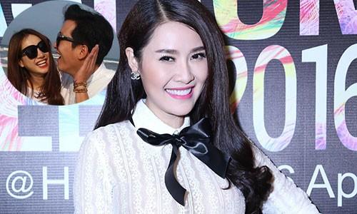 Cong khai yeu Truong Giang Nha Phuong bi Que Van da xeo
