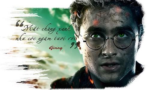 Harry Potter: Truyen - phim va nhung su that it ai biet