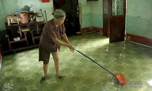 Ron lu Quoc Oai: Thoa suc cheo thuyen, boi loi vay vung khap duong lang-Hinh-12