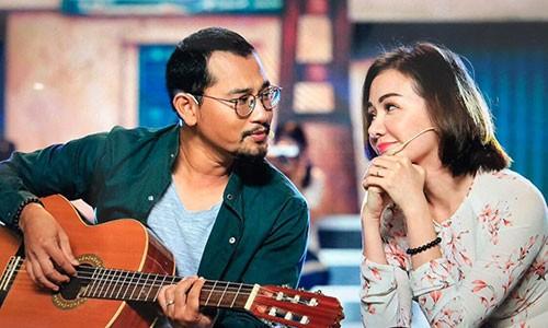 """NSX phim """"Me Tue"""" len tieng khi bi loi vao scandal Kieu Minh Tuan"""