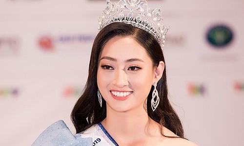 Bao quoc te noi gi ve Luong Thuy Linh dang quang Miss World Viet Nam?