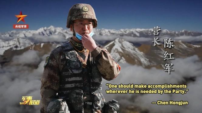 Video: Dung do chet nguoi tren bien gioi Trung Quoc - An Do-Hinh-2