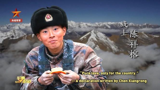 Video: Dung do chet nguoi tren bien gioi Trung Quoc - An Do-Hinh-4