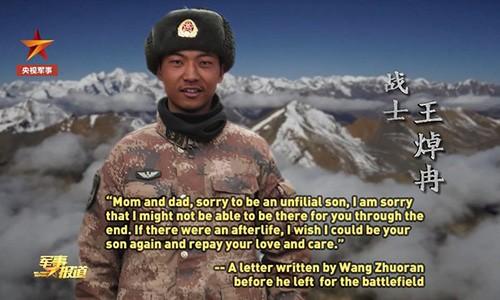 Video: Dung do chet nguoi tren bien gioi Trung Quoc - An Do