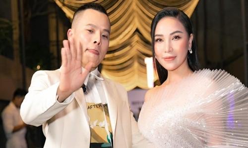 """Quynh Thu thua nhan """"nghi choi"""" voi Vu Khac Tiep sau 15 nam"""