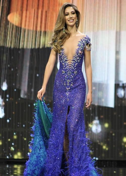 Ngoc Thao co co hoi chien thang o Miss Grand International?-Hinh-4