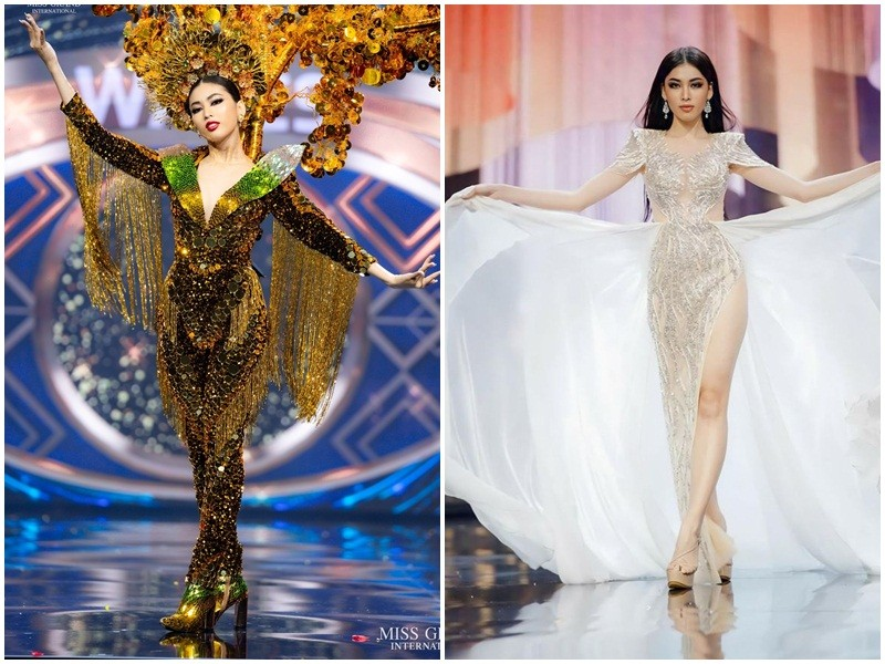 Ngoc Thao co co hoi chien thang o Miss Grand International?