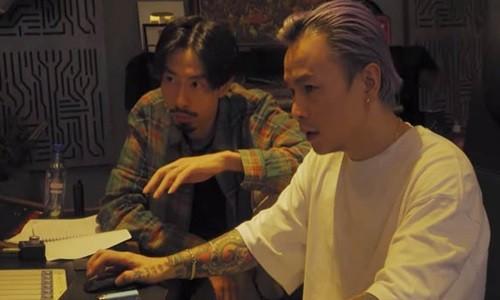 "Giai ma ly do MV ""Cho minh em"" cua Binz - Den Vau gay sot"