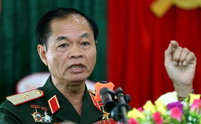 Phat ngon cua ong Ly Hien Long: The gioi no Viet Nam loi xin loi ve van de Campuchia