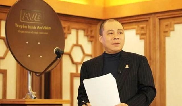"Vu MobiFone - AVG: Ong Pham Nhat Vu duoc de nghi ""chinh sach dac biet"""