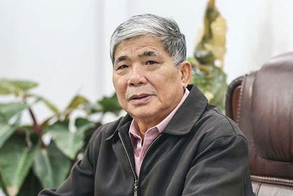 "Truy to ong Le Thanh Than: Dai gia dieu cay noi ""khong thu tien den muc the"""