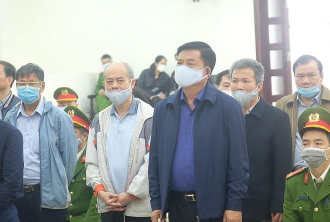 """Xet xu vu Ethanol Phu Tho: VKS noi ong Dinh La Thang """"vo trach nhiem"""""""