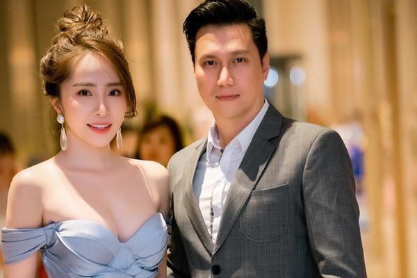 """Hong Dang - Viet Anh: Doi tu trai nguoc cua cap chien huu trong """"Huong duong nguoc nang""""-Hinh-10"""