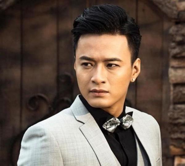 """Hong Dang - Viet Anh: Doi tu trai nguoc cua cap chien huu trong """"Huong duong nguoc nang""""-Hinh-2"""