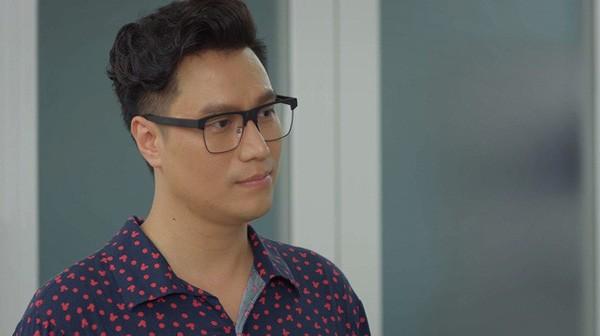 """Hong Dang - Viet Anh: Doi tu trai nguoc cua cap chien huu trong """"Huong duong nguoc nang""""-Hinh-6"""
