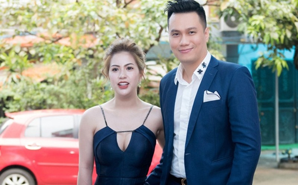 """Hong Dang - Viet Anh: Doi tu trai nguoc cua cap chien huu trong """"Huong duong nguoc nang""""-Hinh-8"""