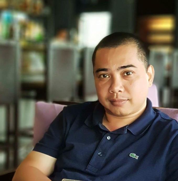 Pho TBT Ngay Nay Pham Huu Quang: Su tin tuong cua ban doc la ap luc lon nhat-Hinh-2
