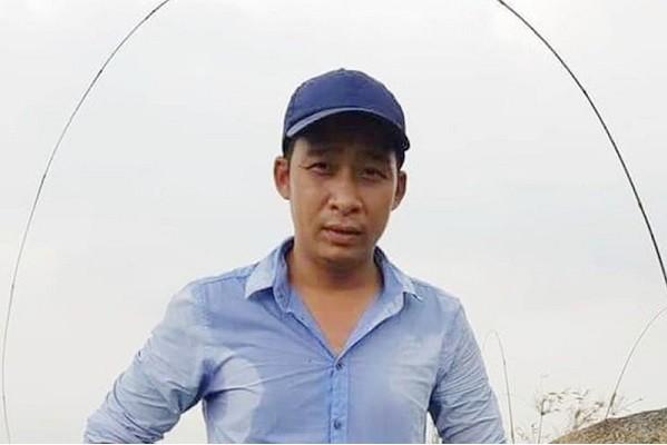 Nghi pham Tuan no sung soi bac 4 nguoi chet con tron o ap Bon Phu - Cu Chi?