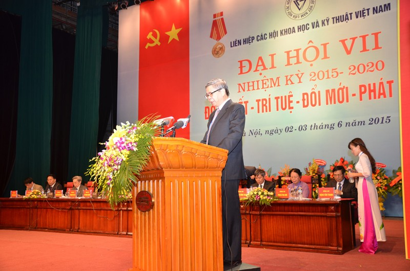 Lanh dao Lien hiep cac Hoi Khoa hoc va Ky thuat Viet Nam qua cac thoi ky-Hinh-3
