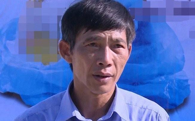 Pho Chu tich huyen danh bac o Thanh Hoa lam chuyen vien: Chu tin con khong?