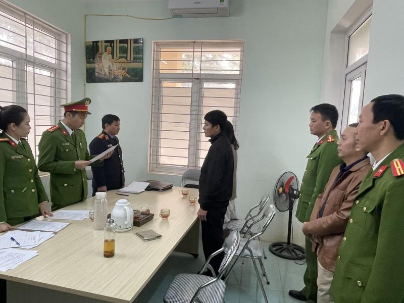 Nguyen Giam doc Phong dang ky quyen su dung dat o Thanh Hoa bi khoi to-Hinh-2