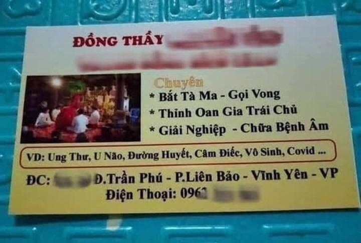 """Than y"" chua ung thu, COVID bang cach... nho nuoc bot: Neu lua, co hinh su?-Hinh-2"