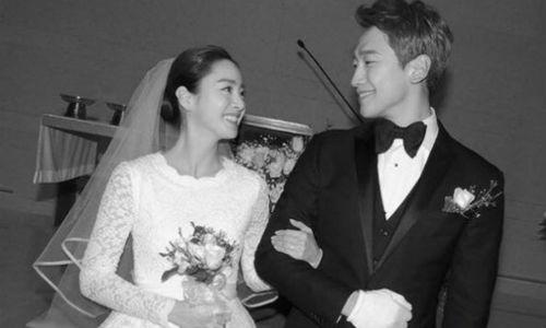 Tu dam cuoi Bi Rain va Kim Tae Hee: Van minh gia bao nhieu?