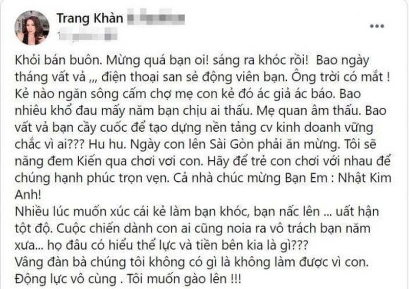 Nhat Kim Anh gianh duoc quyen nuoi con voi chong cu Buu Loc-Hinh-3